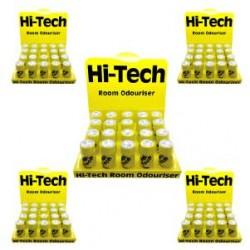 100 x Hitech Aroma Wholesale