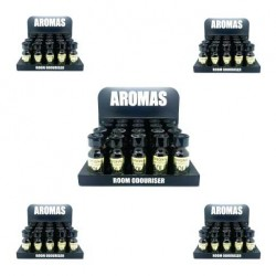 Wholesale Amsterdam Gold 25ml x 100