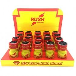 Wholesale Rush 10ml Bottle x 20