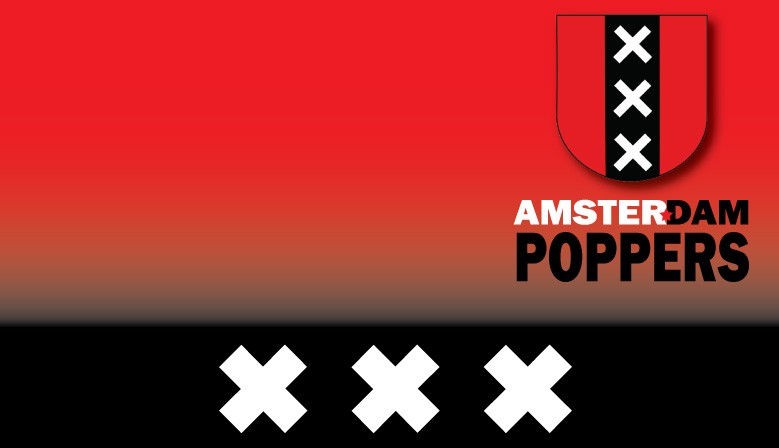 Buy Amsterdam Gold Poppers & Aroma